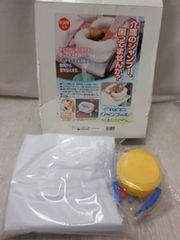 6102☆1スタ☆未使用品 寝たままシャンプール 生活雑貨