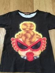 おしゃれ!ヒスミニTシャツ120 130