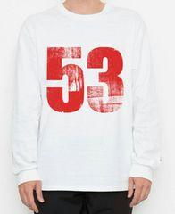 ☆送料無料☆新品〓DESART 53ロングTシャツ