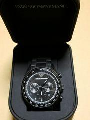 腕時計 エンポリオ・アルマーニ AR5981