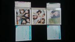 乃木坂46 裸足でSummer TYPE-A+B+D DVD 生写真 帯付き即決