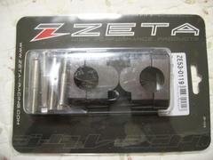 未使用_ZETAバーライズキット_22.2mm_19�oアップ_ポジション変更