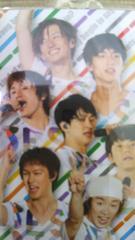 関ジャニ∞メンバー&セブンイレブン限定グッズetc…福袋レア