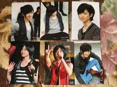 Hey!Say!JUMP知念侑李写真セット★フォトセット★