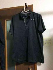 OAKLEY ポロシャツ サイズS