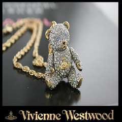 Vivienne Westwood ヴィヴィアン ペンダントネックレスA95