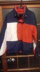 TOMMY 90s ヴィンテージ セーリングジャケット