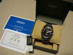 セイコー SEIKO 腕時計 MECHANICAL メカニカル SARB033 メンズ
