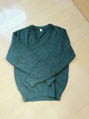 Vセーター(130)