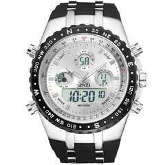 激安商品♪ビンズ メンズ 腕時計 スタンダード BINZI