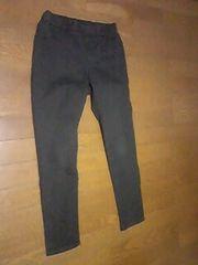 パンツ/ジーパン/ズボン/黒/M/ジーユー
