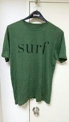 新品!!雑誌掲載☆SATURDAYS SURF NYCTシャツサタデーズサーフL