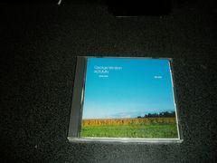 CD「ジョージウィンストン/オータム」AUTUMN