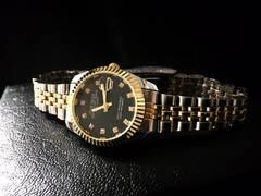 ROLEXモデル/ロレックス/デイトナTYPEゴールドCLUBFACE腕時計