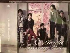 "激安!激レア!☆嵐/Dream"" A"" live☆初回盤/CD2枚組☆超美品!"