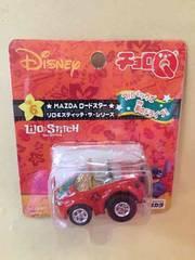 ディズニー チョロQ DQ-6 ロードスター リロ&スティッチ stitch