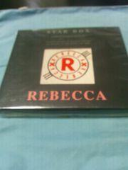 REBECCA 『REBECCA  STAR  BOX 』