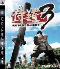 侍道3☆彡なんでもありの戦国時代♪即決価格です!