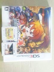 【送料無料3DSセット】名探偵コナン+メイプルストーリー