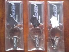 ★2007年コンサートツアーのキーホルダー3個です☆