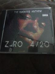 z-ro!!the smokers anthem!!tx houston suc