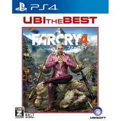 PS4》Far Cry 4 (ファークライ4) [177000258]