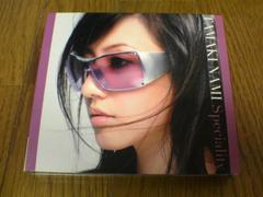 玉置成実CD Speciality 初回DVD付き