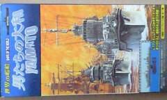 タカラ 世界の艦船 男たちの大和 1/144 25ミリ3連装機銃セット シークレット