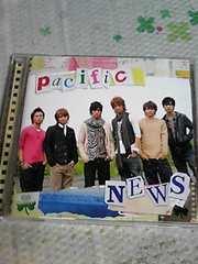 送料無料NEWS アルバム pacific