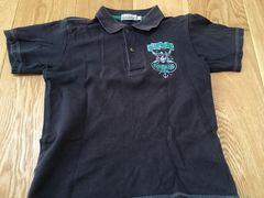 格安!ブルークロス ポロシャツ120 130