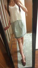 VICKYpremiumグレースカート定価¥9000