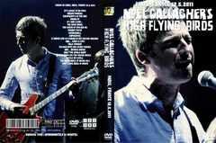 ≪送料無料≫NOEL GALLAGHER'S HIGH FLYING BIRDS PARIS 2011