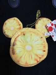 ミッキーマウス型  * ポーチ