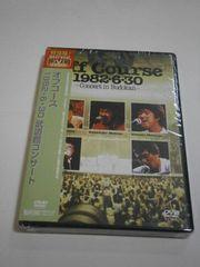 ■新品■オフコース Off Course 1982・6・30 武道館コンサート