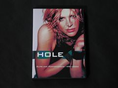HOLE / COURTNEY LOVE ホールPV集 完全版