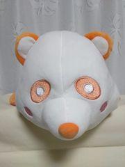AAA え〜パンダもちもちBIGぬいぐるみ 西島隆弘