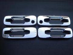 日産 クロームメッキテールライトリング テールリム エクストレイル T30