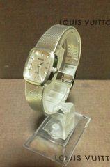 ★アンティーク腕時計★ RADO SILKY 高級腕時計 手巻き 稼働中 送無
