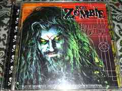 ROB ZOMBIE/HELLBILLY DELUXE ロブ ゾンビ