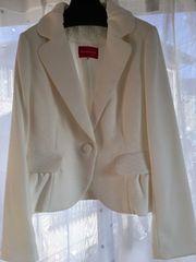 アプワイザーリッシェジャケット白ホワイト3セレモニー