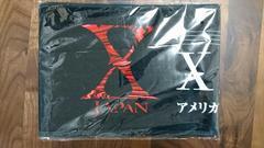 未開封 X JAPAN LIVE 2018 YOSHIKI復活の夜 マフラータオル