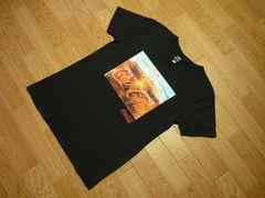 BEAMSTビームスT×コカコーラ状態良好メンズL半袖Tシャツ黒