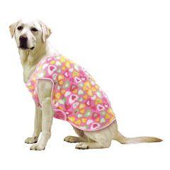 マルカン 香る着る毛布 L ピンク 大型犬用★新品