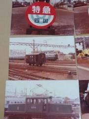 鉄道写真 南海電鉄 本線 26枚セット