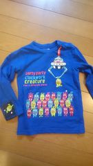 party party Tシャツ