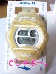 CASIO☆Baby-G☆BG-370K☆1998イルカクジラモデル☆未使用品!