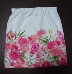 DaTuRa☆薔薇スカート