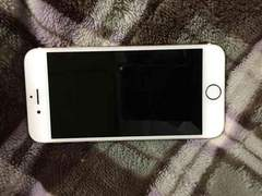 iPhone6  64G  ゴールド☆