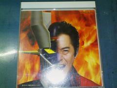 CD アニキ自身 水木一郎 マジンガーZ バビル2世 鋼鉄ジーグ テッカマン