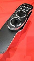 L150/160ムーブ新品フロントテーブルレザーブラック高級最安即納